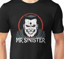 Mr. Sinister • X-Men Animated Cartoon Unisex T-Shirt