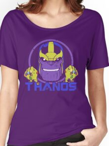 Thanos • Avengers Infinity Wars  Women's Relaxed Fit T-Shirt