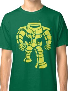 Manbot - Lime Variant Classic T-Shirt