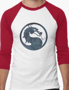 °GEEK° Mortal Kombat Men's Baseball ¾ T-Shirt