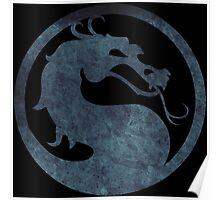 °GEEK° Mortal Kombat Poster