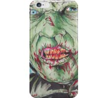 Dead Snow: Zombie iPhone Case/Skin