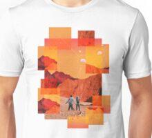 Mars Holidays Unisex T-Shirt