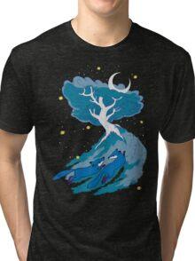 Fleet Foxes Tri-blend T-Shirt