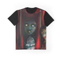 Bio Puppet Graphic T-Shirt