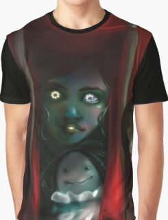 Bio Puppet Graphic T-Shirt