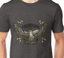 Haikyuu Team Types: Vintage Fukurodani Unisex T-Shirt