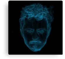 Jesse Pinkman 99.1% Pure Canvas Print
