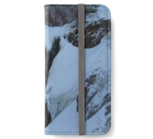 Moving Water iPhone Wallet/Case/Skin