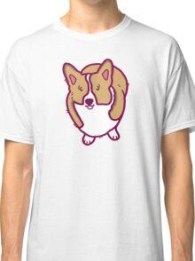 A Corgi Named - Maggie Classic T-Shirt