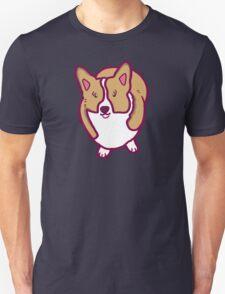 A Corgi Named - Maggie Unisex T-Shirt