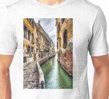 Venezia 5 Unisex T-Shirt