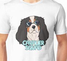 CAVALIER SQUAD (tricolor) Unisex T-Shirt