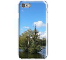 Moat Park, Maidstone Kent iPhone Case/Skin