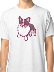A Corgi Named - Winston Classic T-Shirt