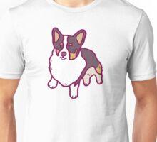 A Corgi Named - Winston Unisex T-Shirt