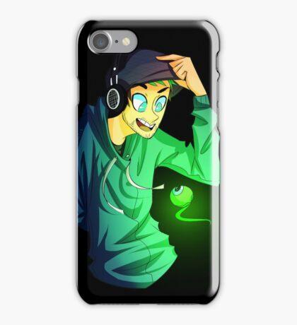 Jacksepticeye and septic Sam! iPhone Case/Skin