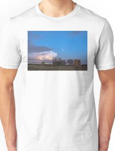 Country Storm Gone By Unisex T-Shirt