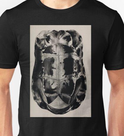 Proceedings of the Zoological Society of London 1848 - 1860 V4 Reptilia 009 Unisex T-Shirt