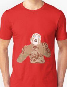 Border Lands Simple Physco Unisex T-Shirt