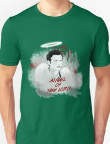 Angel Of The Lord  Unisex T-Shirt