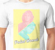 100% Point Break Unisex T-Shirt