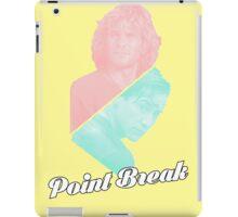 100% Point Break iPad Case/Skin