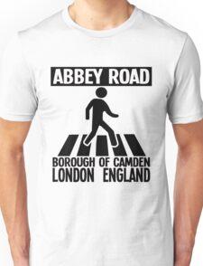 Borough of Camden Unisex T-Shirt