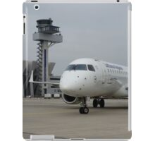 Tower & Embraer iPad Case/Skin