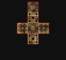 Lament Configuration Cross Unisex T-Shirt