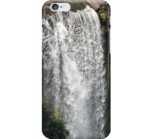 Fitzroy Falls iPhone Case/Skin