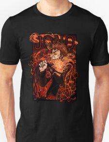Chamber Nouveau Unisex T-Shirt