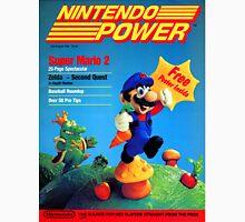 Nintendo Power - July/August 1988 Unisex T-Shirt