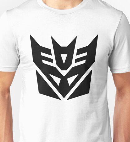 Decept (Simple Black Theme) Unisex T-Shirt