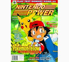 Nintendo Power - Volume 125 Unisex T-Shirt
