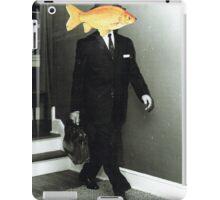 Fishy Business iPad Case/Skin