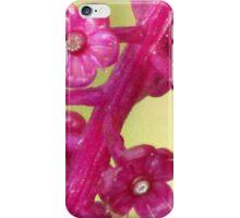 Poke Flower iPhone Case/Skin