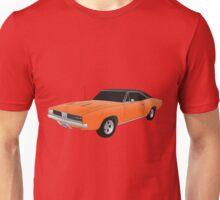 69 Dodge Charger Unisex T-Shirt
