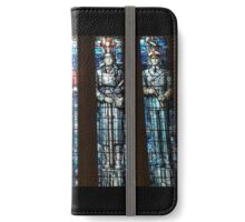 I'll Walk with God ... For King and Country  iPhone Wallet/Case/Skin