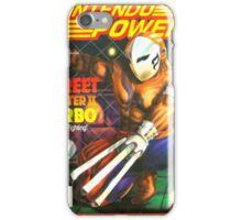 Nintendo Power - Volume 51 iPhone Case/Skin