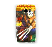Nintendo Power - Volume 51 Samsung Galaxy Case/Skin
