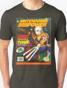 Nintendo Power - Volume 51 Unisex T-Shirt