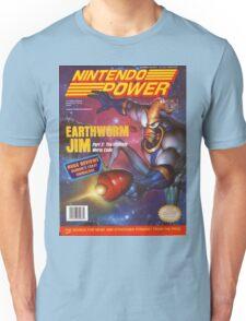 Nintendo Power - Volume 67 Unisex T-Shirt