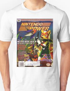 Nintendo Power - Volume 98 Unisex T-Shirt