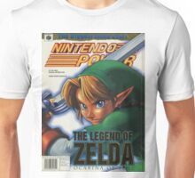 Nintendo Power - Volume 114 Unisex T-Shirt