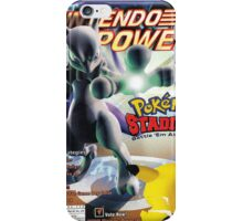 Nintendo Power - Volume 130 iPhone Case/Skin