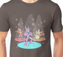 Lost Light Band Unisex T-Shirt