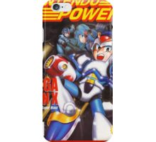 Nintendo Power - Volume 56 iPhone Case/Skin