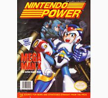 Nintendo Power - Volume 56 Unisex T-Shirt