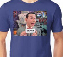 Pee Wee Herman - DANCE Unisex T-Shirt